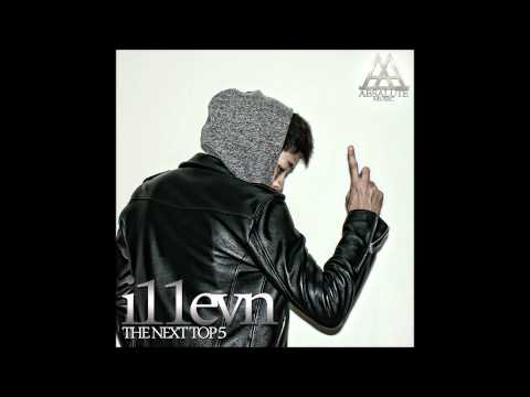 i11evn - Rap City