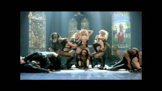 Christina Aguilera ft. Nicki Minaj - Woohoo