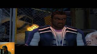 Urban Reign Full  Game  Movie PS2 (Mission 1-100)