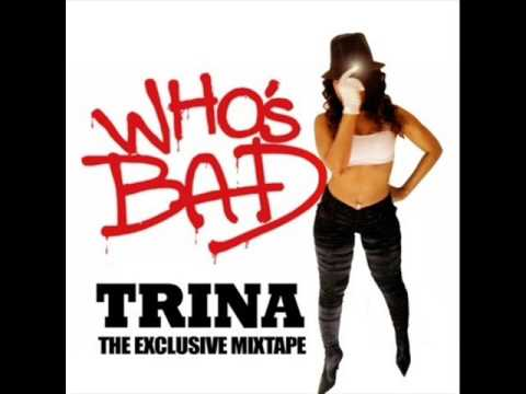 Trina - Big Spenda (Freestyle)