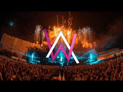 Alan Walker Mix 2020 ♫ Festival & Shuffle Dance Music Video ♫