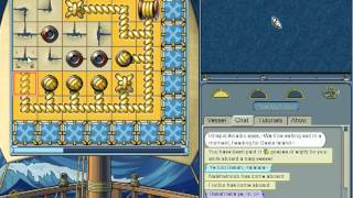 Puzzle pirates - How to get constant incredible patching (ultimate achieved!)