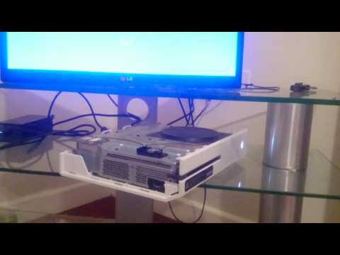 Xbox one disc tray problem and no touch button
