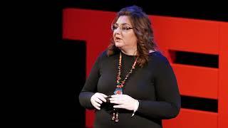 Fericirea la locul de muncă | Delia Vîrgă | TEDxCluj