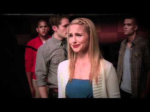 Glee - What Goes Around.../...Comes Around