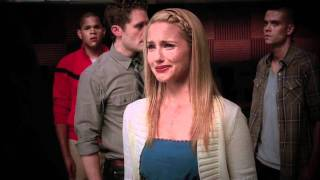 Glee - What Goes Around.../...Comes Around