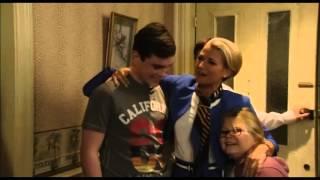 EastEnders - Tiffany Butcher (2nd December 2013)