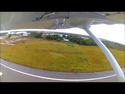 Tropic Air Flight Belize City to Dangriga