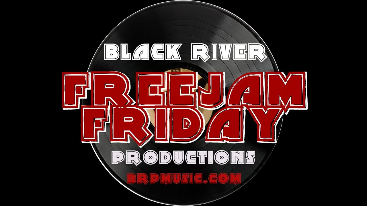 Freejam Friday Teaser #3