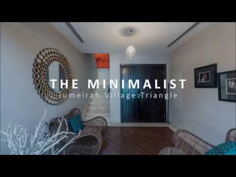 The Minimalist - JVT