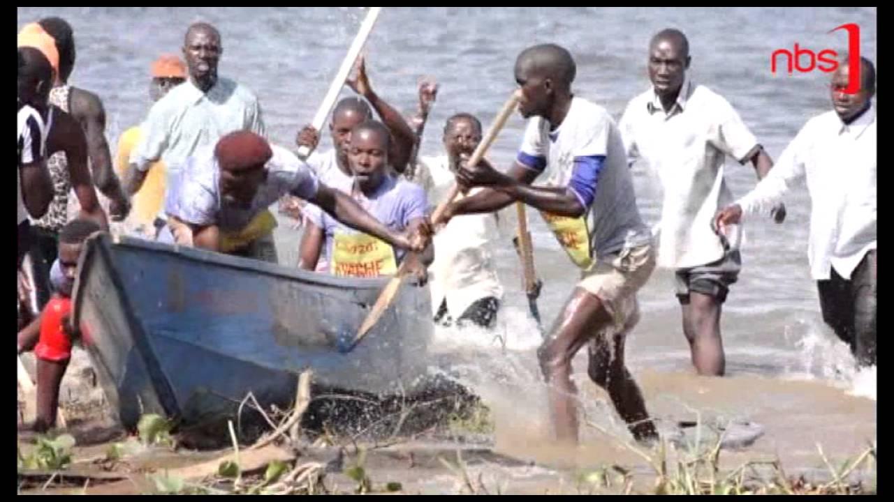 Kyaggwe Claims Regatta Crown