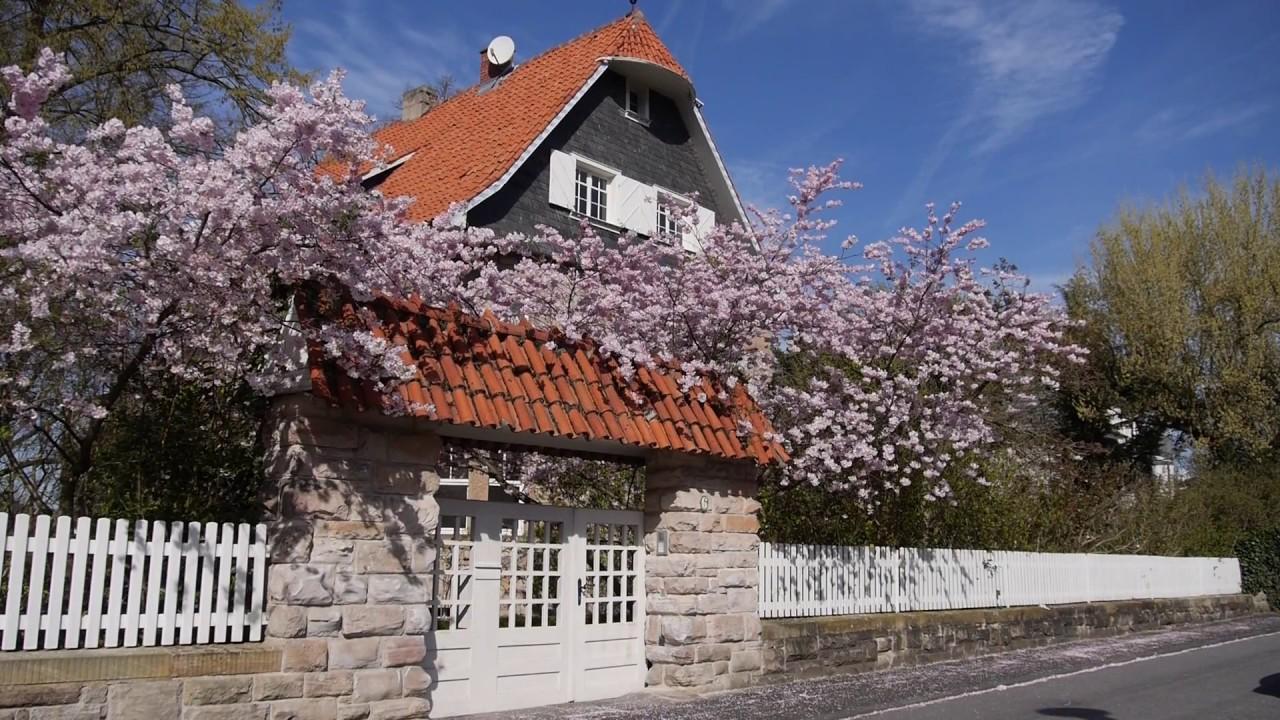 heinrich metzendorf architekt der bergstrasse teil 1