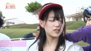 1/48 アイドルとグアムで恋したら・・・。山内鈴蘭1080p.