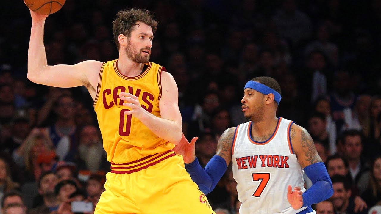 Time to Schein: Knicks discuss trading Carmelo Anthony for ...