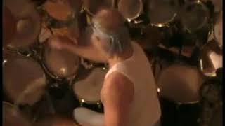 Beethoven's Ode to Joy merely on drums (Ludwig on Ludwig)
