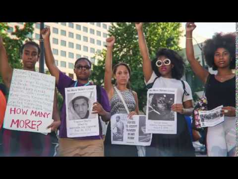 BLACK LIVES & VOICES MATTER CAYA MAY 27  Promo video
