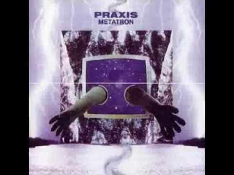 [Full Album] Praxis - Metatron