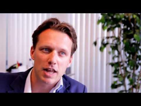 Westpoort ondernemers stellen vragen aan Bernard Wientjes