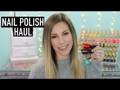 nail-polish-haul!