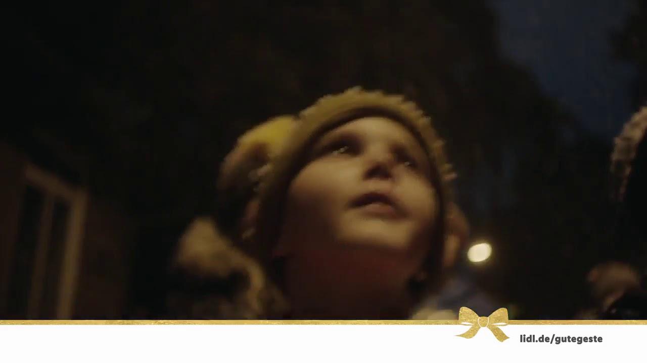 Lidl - #waswirklichwichtigist - Weihnachten   TV Spot 2018 - YouTube