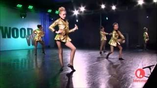 Dance Moms- Private Eyes- Full Version
