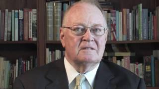 John H. Coatsworth, Dean, Columbia University School of International and Public Affairs