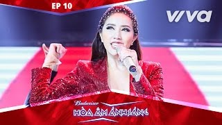 Give Me Your Love - Team Bảo Thy ft Kimmese | Tập 10 Mini Combat | Remix New Generation 2017
