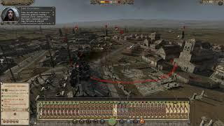 total war atila siege of paris