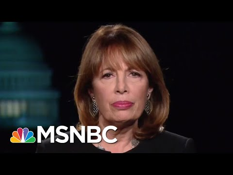 Rep. Jackie Speier: Robert Mueller Likely Anticipated Donald Trump's Actions | The 11th Hour | MSNBC