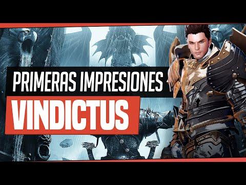Vindictus MMORPG – Primeras impresiones – Gameplay en Español