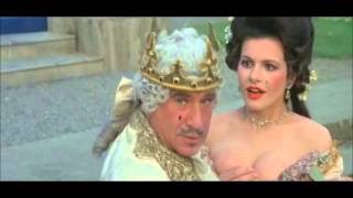 It's Good to be the King / Mel Brooks / History of the World   1981