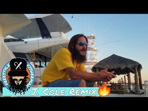 Adam J Smith FreestyleFisherman J Cole