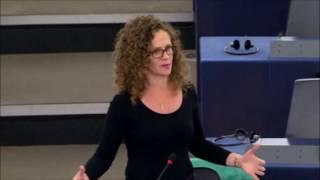 D66 MEP - Sophie in 't Veld - Plenary debate on women's rights in Poland. Part 2.