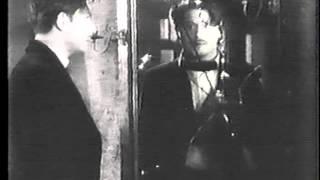 """Adolf Wohlbrück - """"Der Student von Prag"""" (1935) Abschlußszene"""