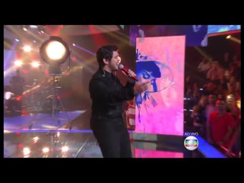 Renato Vianna (Oh! Darling - The Beatles) Shows ao Vivo The Voice Brasil