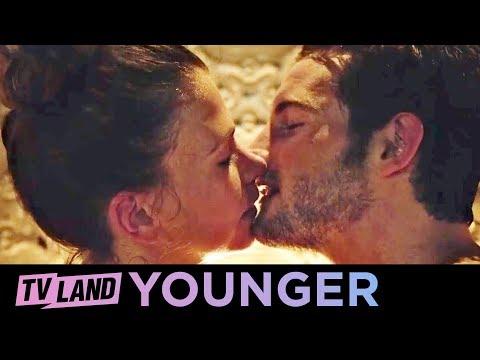 "Younger Insider: Finale Spoiler Alert | ""Irish Goodbye"" | Season 4"