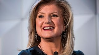 Arianna Huffington Believes Uber CEO Travis Kalanick Should NOT Step Down