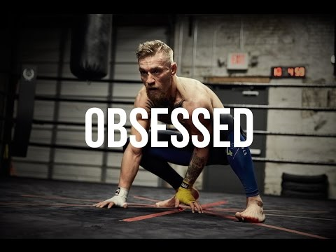 OBSESSED | Conor McGregor Motivation ᴴᴰ