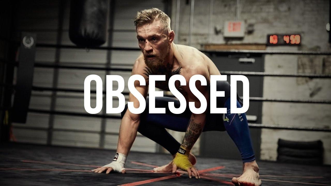 OBSESSED | Conor McGregor Motivation ᴴᴰ