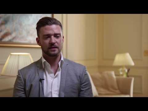 Inside Llewyn Davis: Justin Timberlake On Set Interview