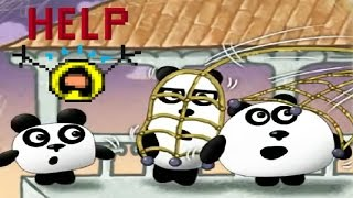 New 3 Panda Story | Kids Play and Puzzles Res...