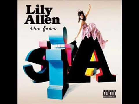 The Fear - Lily Allen (StoneBridge Radio Edit)