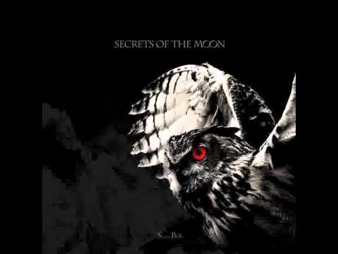 Secrets Of The Moon - Blood Into Wine