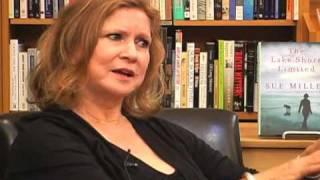 Gambar cover Sue Miller Interview