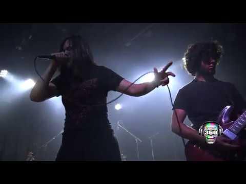 EASTGATE - Half-Staff (Live 4K UHD) @ The Curtain Club - Dallas, TX 6/9/2018