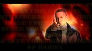 Get Back Up By Eminem, T.I. and Lupe Fiasco [Lyrics Video]