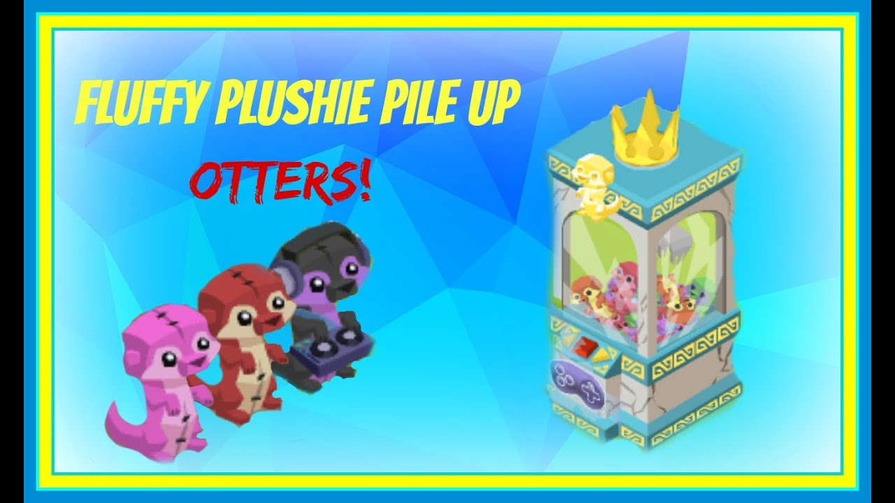 how to make a plushie store on animal jam