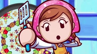 Cooking Mama 5: Bon Appétit! - Trailer