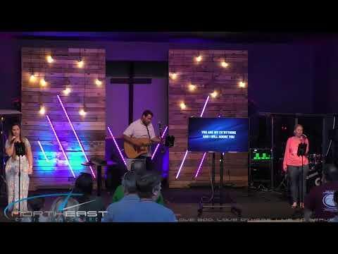 "Northeast Christian Church Live-Because I Said So Week 3"""