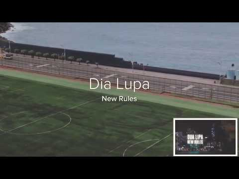 Dia Lupa - New Rules Parody (Tight Budget Remake)